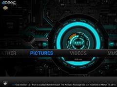 CEMC Pro 16.1-3 Screenshot