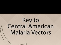 Central American Malaria Vectors 1.0.0 Screenshot