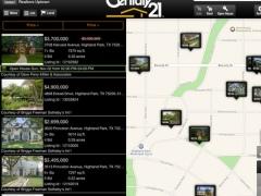 Century 21 Real Estate for iPad 5.300.55 Screenshot