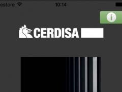 Cerdisa App 1.0.3 Screenshot