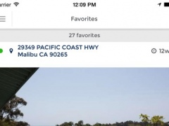 Cerritos Real Estate App 5.0 Screenshot