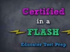 Certified in a Flash 1.1.1 Screenshot
