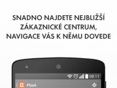 ČEZ ON-LINE 2.0.5b Screenshot