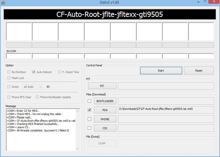 CF Auto Root 1 Free Download