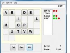 CFB Masterword 2.0 Screenshot