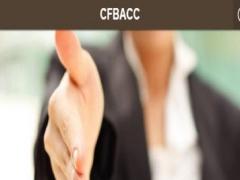 CFBACC 1.0 Screenshot
