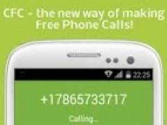 Free Phone Calls & SMS via CFC 3.4 Screenshot
