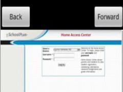 CFISD Grades 1.0 Screenshot