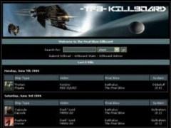 cfKillboard 1.9.2 Screenshot