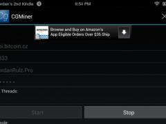 CGMiner for Android 0 1 Free Download