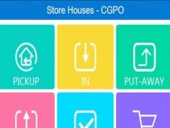 CGPO 0.0.30 Screenshot