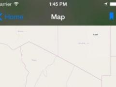 Chad Offline Map - Smart Solutions 1.0 Screenshot