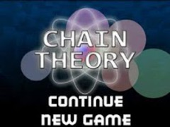 Chain Theory 1.71 Screenshot