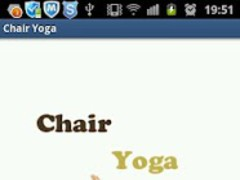 Chair Yoga 1.0 Screenshot