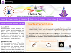 Chakra Yog Rudraksha Ratna 1.9 Screenshot