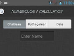Chaldean Numerology Calculator 1 1 1 Free Download