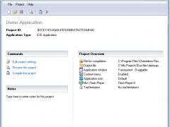Chameleon Flash Pro edition 1.15 Screenshot