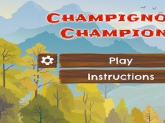 Champignons Champions - PRO - Mushrooms Route Super Puzzle Game 1.0 Screenshot