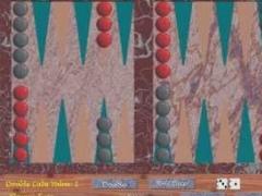 Champion Backgammon 1.0w Screenshot