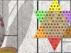 Champion Chinese Checkers 1.0w Screenshot
