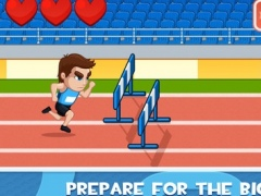Champion Runner 1.0 Screenshot