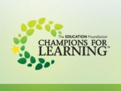 Champions For Learning 1.0 Screenshot