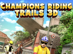 Champions Riding Trails 3D 1.7.0 Screenshot