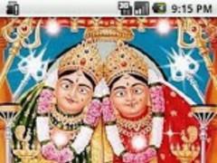 Chamunda Devi Live Wallpaper ! 1.0 Screenshot