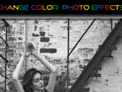 Change Color Photo Effects 1.0 Screenshot