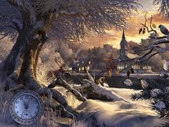 Winter Wonderland 3D Screensaver 1.0 Screenshot
