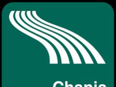 Chania Map offline 1.55 Screenshot