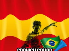 Chants Spain 2014 2.0 Screenshot