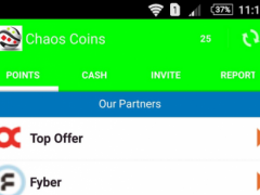 Chaos Coins 1.2.1 Screenshot