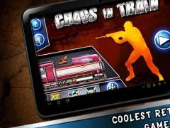Chaos in Train HD 0.2 Screenshot