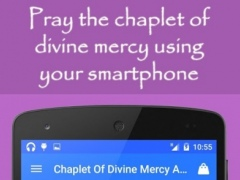 Chaplet Of Divine Mercy Audio 1.0.5 Screenshot