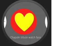Chapulin Tribute Watch Face 1.0 Screenshot