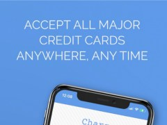 Charge - Stripe Credit Card Payment 1.2 Screenshot