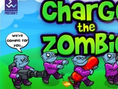Charge The Zombie 1.1.2 Screenshot