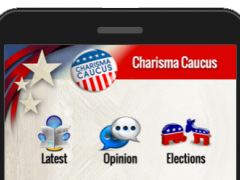 Charisma Caucus 1.36 Screenshot