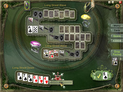 Charm Solitaire 1.05 Screenshot