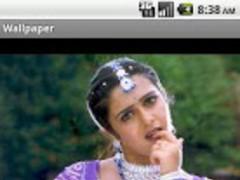 Charmi Wallpapers 1.0 Screenshot