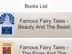 Charming Magic Stories - Audiobooks Collection 1.0 Screenshot