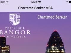 Chartered Banker MBA Enquiry 1.1 Screenshot