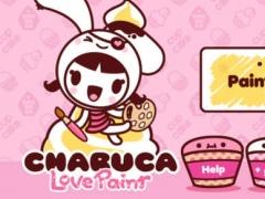 Charuca Love Paint 1.1 Screenshot