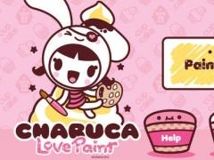 Charuca Love Paint LITE 1.1 Screenshot
