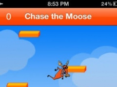 Chase the Moose 1.0.1 Screenshot
