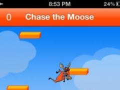 Chase the Moose 1.0.1 Screenshot