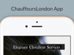 ChauffeursLondon 3.0 Screenshot