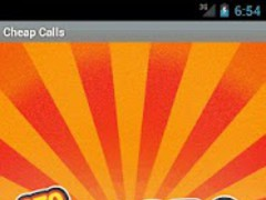 Cheap Calls - 070654654 1.0.002 Screenshot