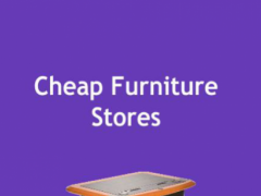 Cheap Furniture Stores 1.0.0 Screenshot